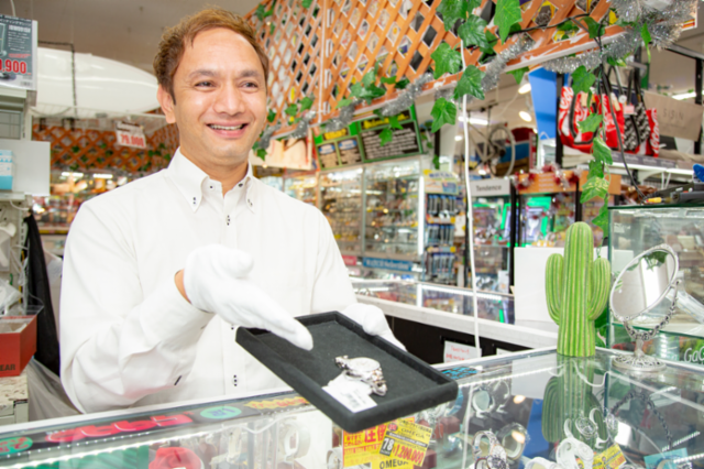 ドン・キホーテ 上田店の画像・写真